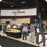 Alto-Shaam at NAFEM 2011